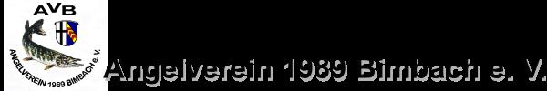 Angelverein 1989 Bimbach e.V.